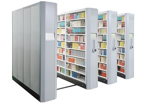 書籍・ファイル保管 設備