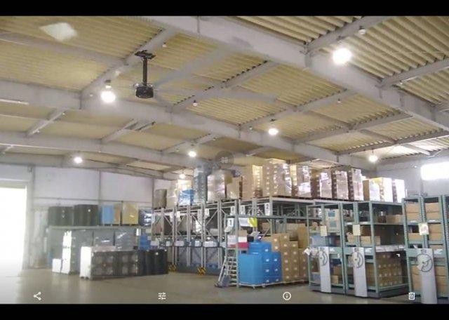 8月8日 スマイルファンを宇部市にて販売・設置致しました。